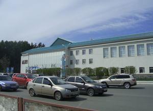 Городской центр культуры Нефтекамска
