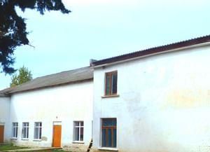 Дом культуры села Вишневое