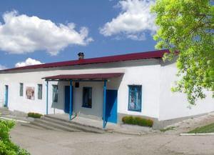 Клуб села Фронтовое