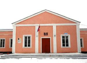 Александровский сельский дом культуры