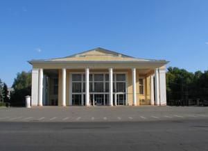 Центр музыкального искусства и культуры г. Сызрани