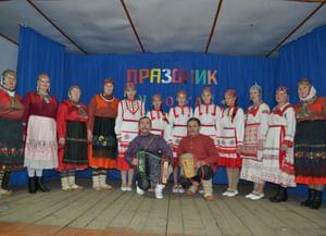 Баландаевский сельский дом культуры