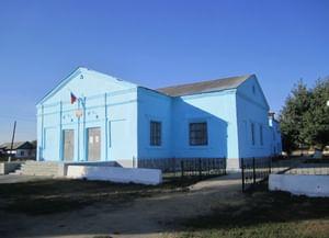 Абрамовский сельский Дом культуры