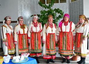 Старо-Шенталинский сельский дом культуры