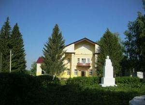 Канашский сельский дом культуры