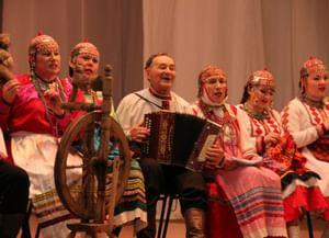 Туарминский сельский дом культуры