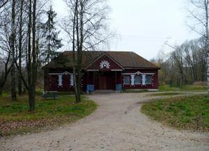 Касплянский сельский дом культуры