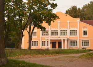 Талашкинский сельский дом культуры