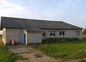 Сыр-Липицкий сельский дом культуры