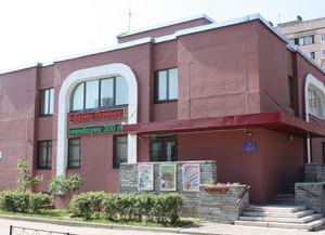 Ломоносовский городской дом культуры на Ораниенбаумском