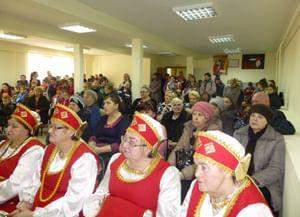 Новосельский сельский дом культуры