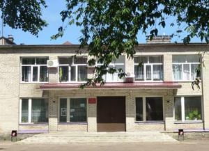 Струго-Красненский районный дом культуры