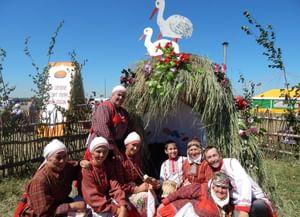 Четырлинский сельский дом культуры