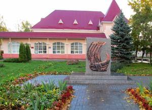Струго-Красненский культурный центр