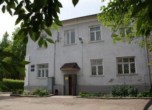 Информационно-культурный центр Великолукского района