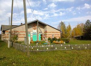 Степановский дом культуры