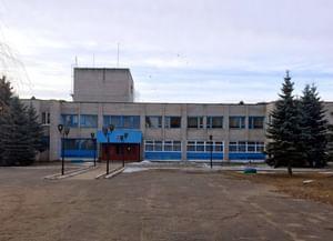 Прудковский сельский дом культуры