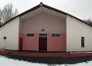 Николо-Погореловский сельский дом культуры