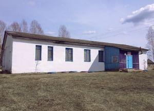 Леснянский сельский дом культуры