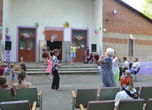 Казулинский сельский дом культуры