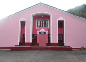 Издешковский сельский дом культуры