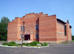 Игнатковский сельский дом культуры