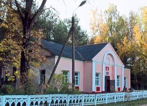 Зимницкий сельский дом культуры