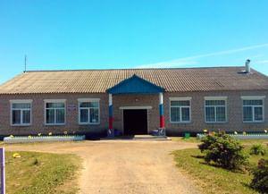 Дроздовский сельский дом культуры