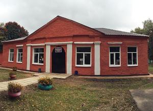 Вышегорский сельский дом культуры