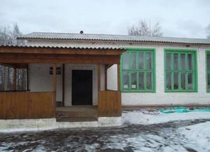 Беленинский сельский дом культуры