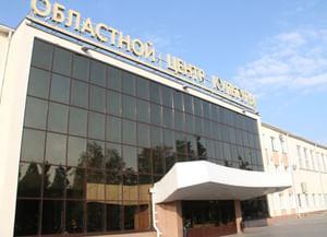 Областной центр культуры, народного творчества и кино г. Липецк
