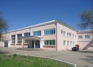 Сельский дом культуры с. Сандата