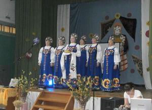 Русановский дом культуры