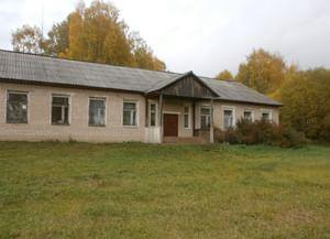 Поляковский дом культуры