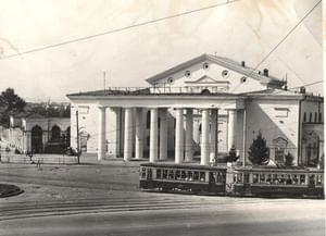 Дворец культуры «Химволокно»
