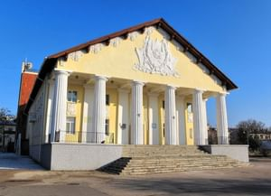 Культурный центр «Корабел»