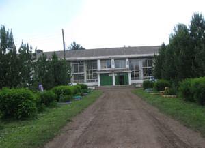 Семушинский центральный сельский дом культуры