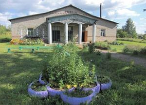Сезеневский сельский дом культуры