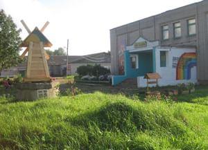 Кордяжский сельский дом культуры