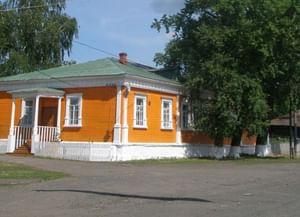 Климковский дом культуры