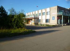 Цепелевский дом культуры