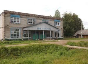 Дубровский дом культуры