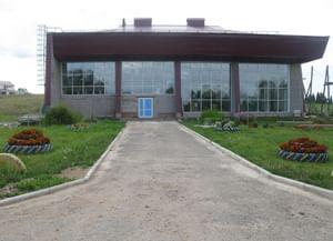 Чудиновский дом культуры