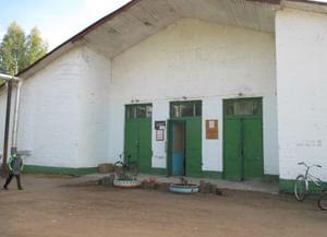 Кузнецовский дом культуры