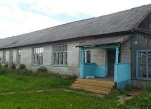 Федосеевский клуб