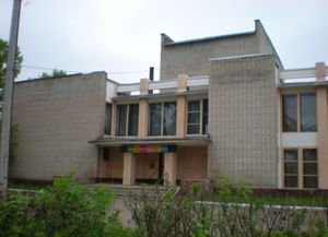 Центр культуры и досуга пгт Свеча