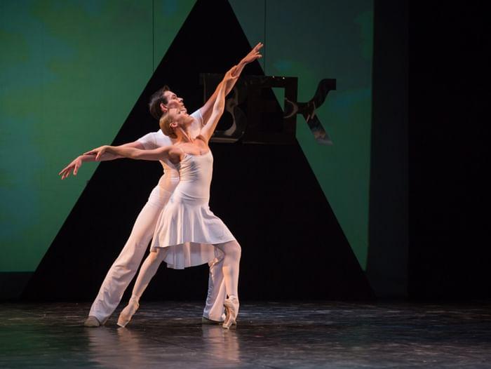 Лекция «Балетный театр Д. Шостаковича: «Золотой век», «Болт», «Светлый ручей»