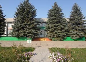 Евдаковский сельский Дом культуры