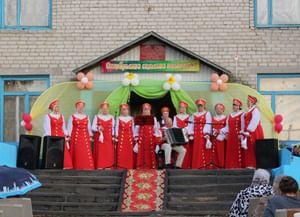 Поселенческий Центр культуры и досуга с. Воскресенское