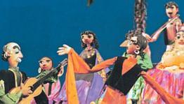 Театры кукол съедутся в Москву на «Образцовфест-2017»